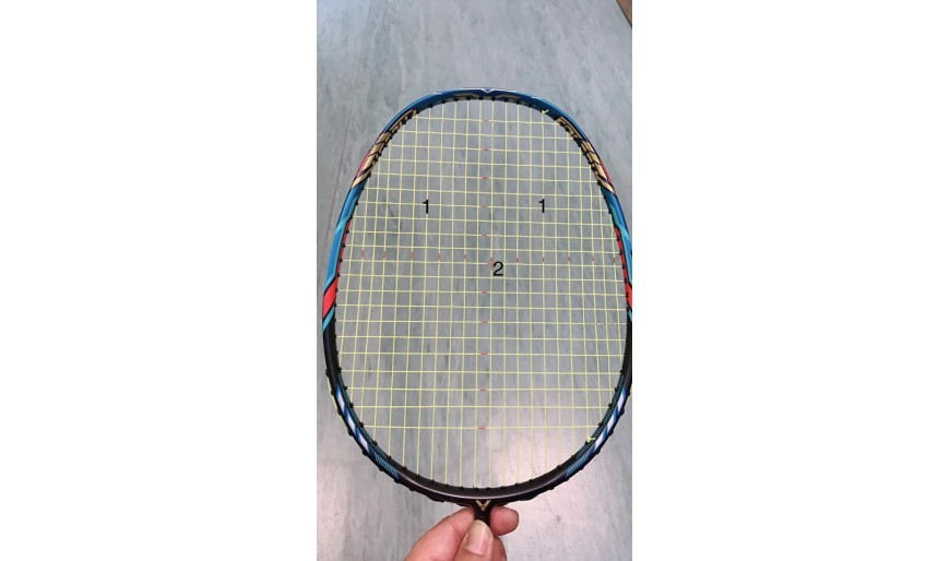 Racquet Care & String Removal